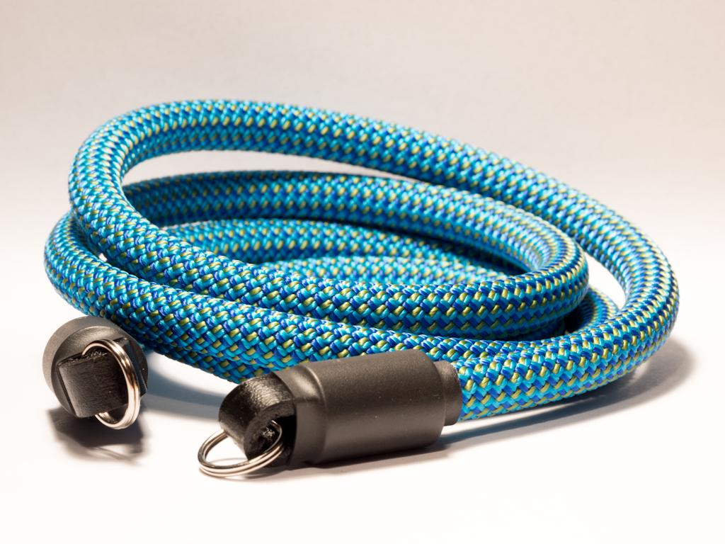 Leuthard Blue Strap