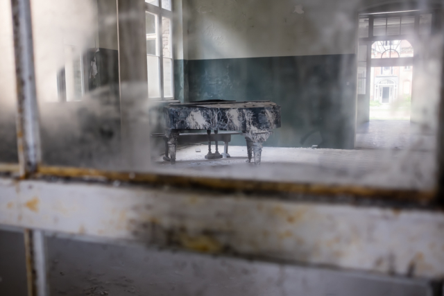 Beelitz-Heilstätten 14