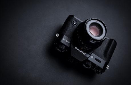 FUJIFILM XF 35mm F/2 R RW