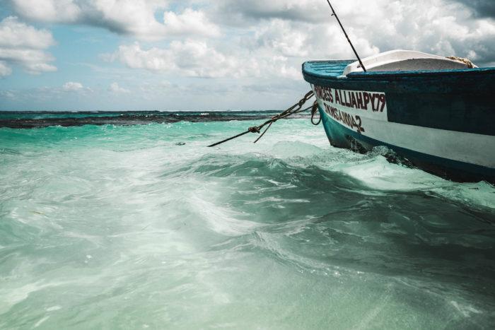 Mammee Bay, Ocho Rios, Jamaika